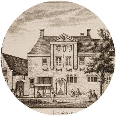 Guild St. Luke Delft