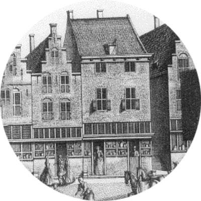 House Mechelen
